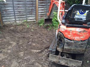 Land Clearance Thames Ditton