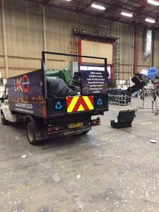 Office Waste Removal Teddington