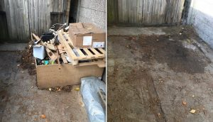 Rubbish Clearance Richmond Upon Thames