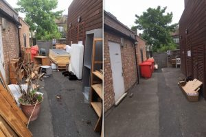 Rubbish Clearance Twickenham