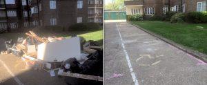 Waste Clearance Hampton Wick