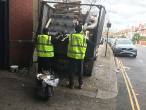 Waste Collection Companies Hampton Hill